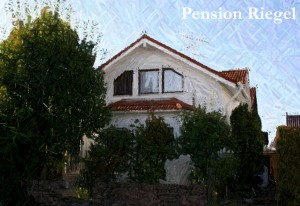 Pension Riegel
